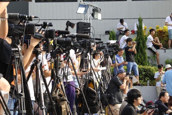 Le code d'éthique actualisé de la Chine pour les journalistes, délivre le message alarmant que les journalistes doivent servir la mère patrie, être loyaux envers le Parti communiste et maintenir l'autorité de l'État. (Pixabay)