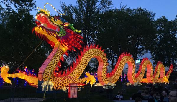 Le Nouvel An chinois 2020 débutera le 25 janvier pour célébrer l'année du Rat de métal qui durera jusqu'à la veille du Nouvel An lunaire, le 11 février 2021. (Image: pixabay/ CC0 1.0)