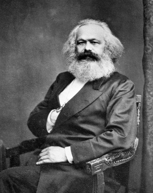 Le marxisme est inséré dans le programme scolaire. (Image: wikimedia / CC0 1.0)