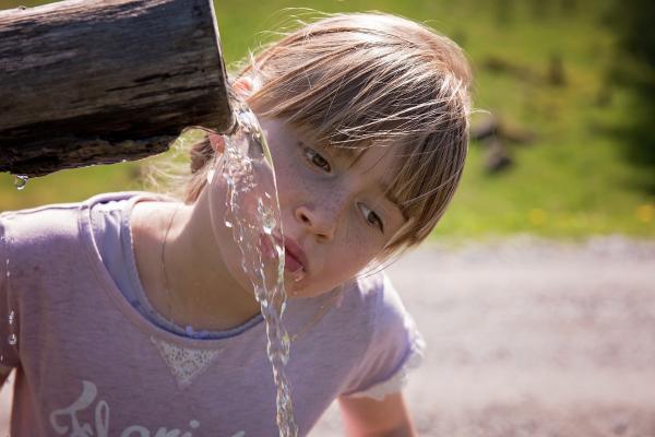 L'eau aurait donc une mémoire, elle serait capable de capter nos pensées, nos émotions ?