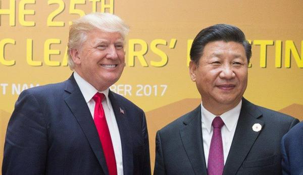 L'accord commercial empêchera potentiellement la Chine de violer la propriété intellectuelle américaine. (wikimedia)