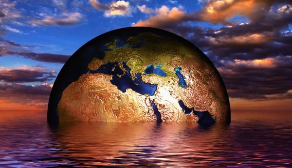 Les migrations dues au changement climatique vont augmenter à l'avenir.(pixabay)