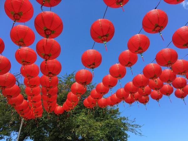 Fête des Lanternes. (yuyun fan/Pixabay)