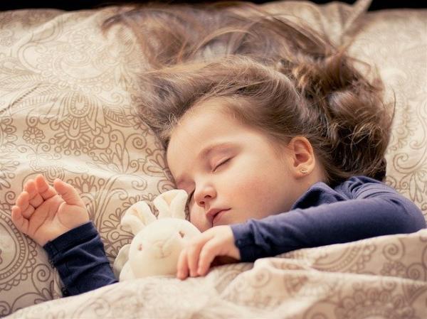 Les résultats de l'étude montrent l'importance d'être exposé à l'arôme de rose pendant le sommeil. (Image :Daniela Dimitrova/Pixabay)