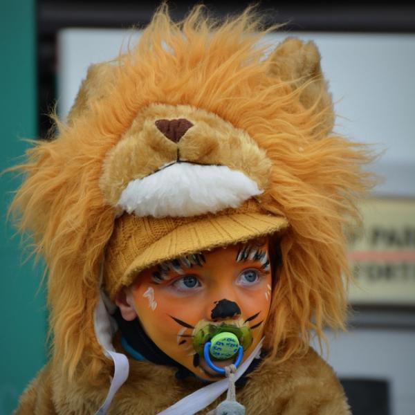 Dans de nombreuses régions de France, le Carnaval n'est plus guère célébré que par les plus jeunes, à l' école. (Image : Ben Kerckx/Pixabay)