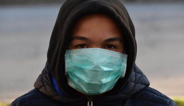 La peur du coronavirus a créé une énorme demande de masques faciaux. (Image :pixnio/CC0 1.0)