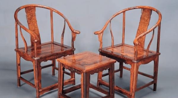 L'histoire du mobilier chinois aurait atteint son apogée sous la dynastie Ming. (Image : Capture d'écran /YouTube)