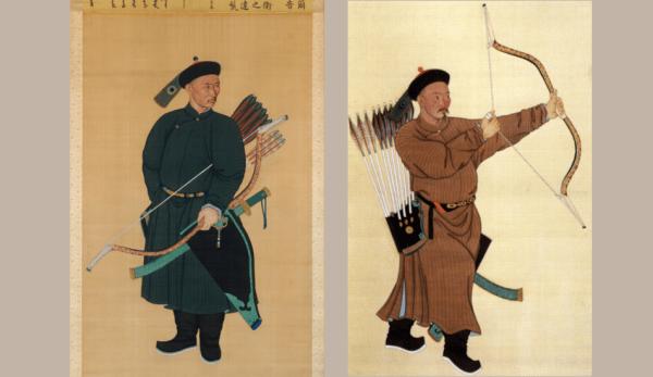 Le tir à l'arc a une longue histoire en Chine, il a été classé comme l'un des six arts nobles à l'époque de la dynastie Zhou (1146 à 256 avant J.-C.). (Image : Mikel Davis / Vision Times)
