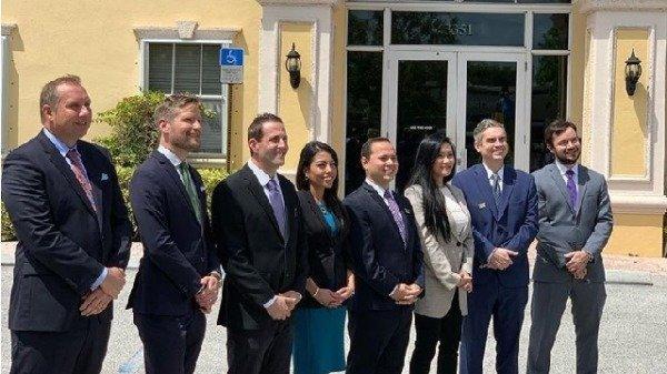 Berman Law Group est un grand cabinet d'avocats en Floride.(Source: Facebook / Berman Law Group)