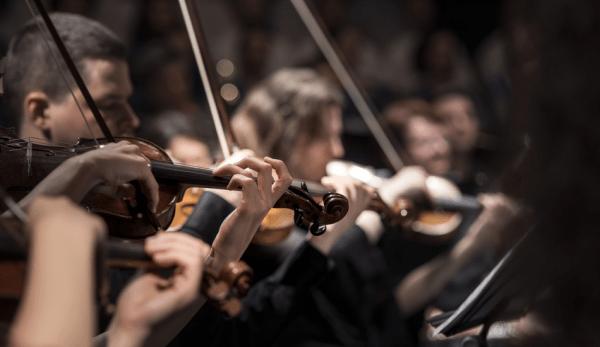 Au cours de la dernière décennie, on a entendu dire que la musique classique était sur le point de mourir, mais ce n'est pas tout à fait vrai. (Image :pixabay/CC0 1.0)