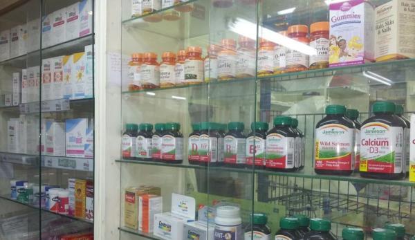 Les pharmacies en Europe ne sont pas capables de stocker des masques chirurgicaux et se les procurent en Chine. (Image : pixabay/CC0 1.0)
