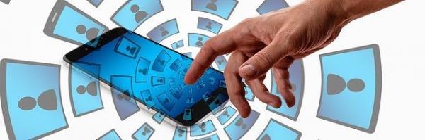 La technologie numérique, qui a été créée pour le bien-être de l'homme, serait d'après les scientifiques un facteur aggravant «de la dégradation de la santé mentale». (Image : Pixabay)
