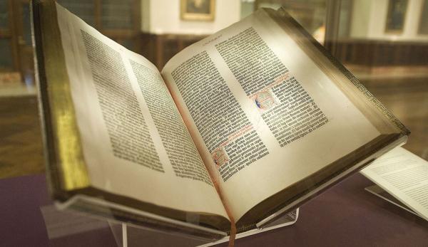 La Chine a interdit la vente de Bibles non approuvées par l'Etat. (Image : NYC Wanderer/flickr /CC BY-SA 2.0)
