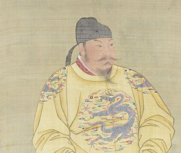 L'empereur Taizong de la dynastie Tang a été l'un des plus sages et des plus grands empereurs de l'histoire chinoise. (Image : wikimedia / CC0 1.0)