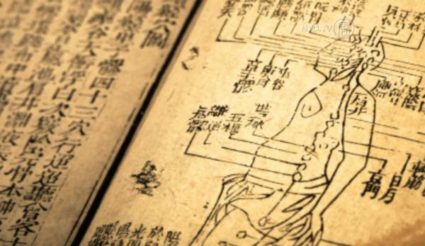 Le «classique de la médecine interne de l'empereur jaune» met l'accent sur le traitement des causes profondes des problèmes de santé. (Image : Capture d'écran /YouTube)
