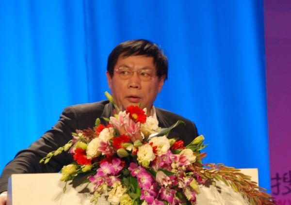 Certains internautes disent que Ren Zhiqiang a fait l'objet d'une arrestation qui aurait été ordonnée par Xi Jinping lui-même. (Image : Wikimedia / Wang65 / CC BY-SA)