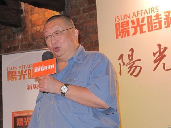 Chen Ping est un entrepreneur chinois, universitaire, opérateur de médias indépendant et Président du conseil d'administration de Tidetime Financial, TideiSun Group et Sun TV, il vit à Hong Kong. (Image : Wikimedia / Domaine Public)