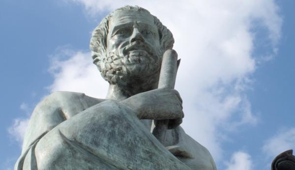 Les philosophes grecs et chinois de l'Antiquité possédaient une grande sagesse. (Image : pixabay / CC0 1.0)