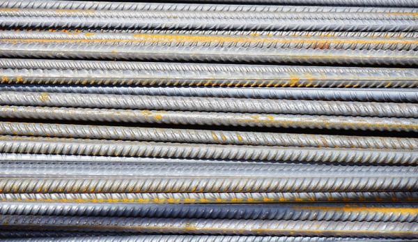 De nombreux Chinois investissent actuellement dans les barres d'acier. (Image : pexels / CC0 1.0)