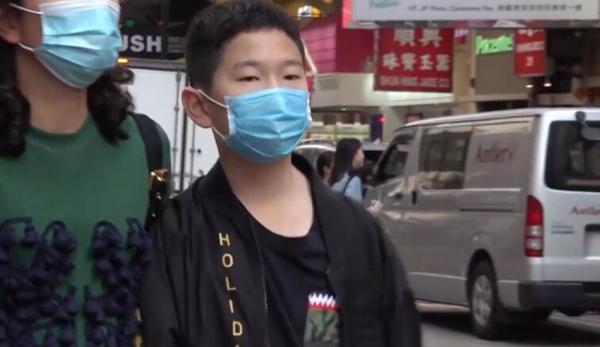 Le coronavirus a entraîné une discrimination à l'égard des Asiatiques, au niveau mondial. (Image : Capture d'écran / YouTube)