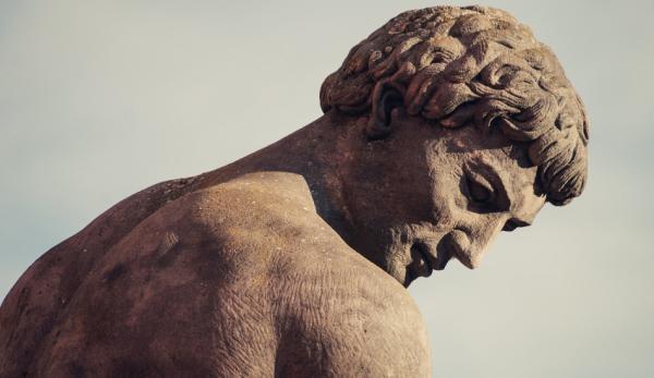 Les Grecs de l'Antiquité appréciaient la beauté masculine. (Image :pixabay/CC0 1.0)