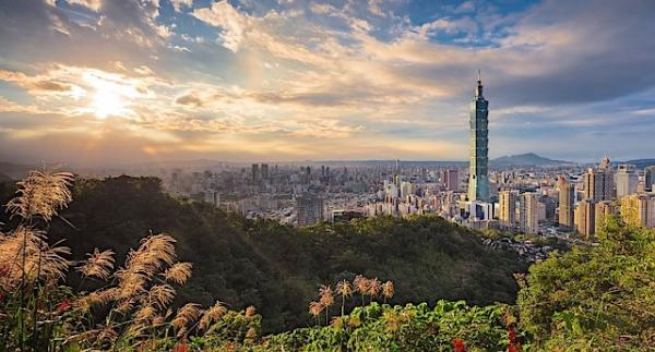 Taïwan se classe au 15e rang mondial en termes de PIB par habitant. C'est le 22e plus grand système économique du monde. (Image :Pexels/Pixabay)
