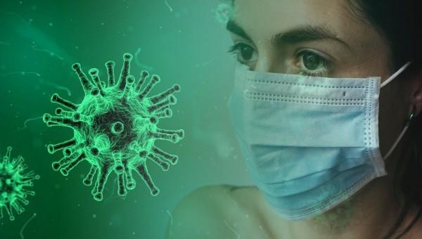 Au moment où nous écrivons ces lignes, plus d'un million d'Américains ont été diagnostiqués comme atteints du virus CCP. (Image : pixabay/CC0 1.0)