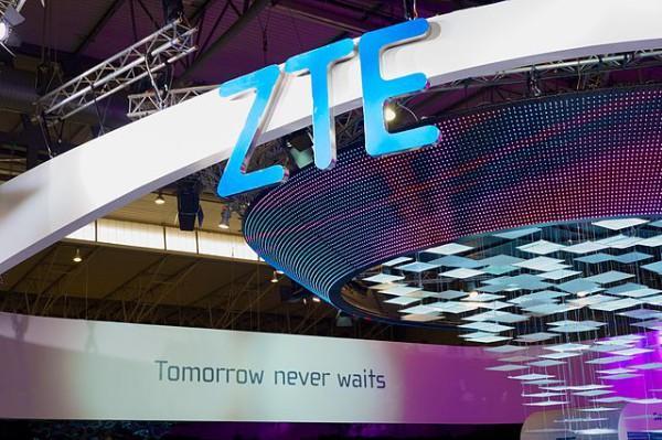 ZTE Corporation est une entreprise multinationale chinoise d'équipements et de systèmes de télécommunications et le premier fabricant d'équipements de télécommunications en Chine. (Image :Kārlis Dambrāns/ flickr / CC BY 2.0)