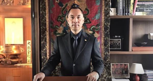 «En 2012 un agent secret des services de renseignement communistes chinois est venu me demander si je voulais investir», a déclaré le milliardaire en exil Guo Wengui. (