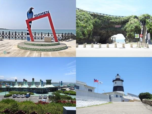Il existe de nombreuses autres attractions intéressantes dans le voisinage. (Image : Billy Shyu / Vision Time)