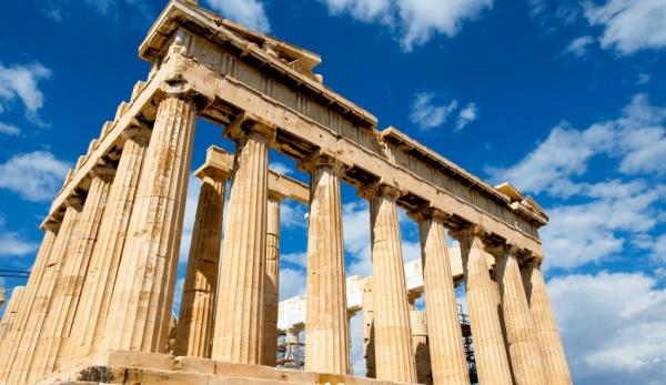 Dans la Grèce antique, bien traiter les voyageurs était une obligation. (Image :pixabay/CC0 1.0)