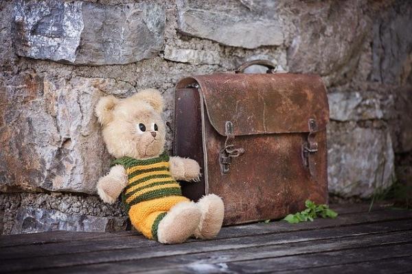 «Les jouets et autres objets personnels seront proscrits en classe». (Image :Pezibear/Pixabay)