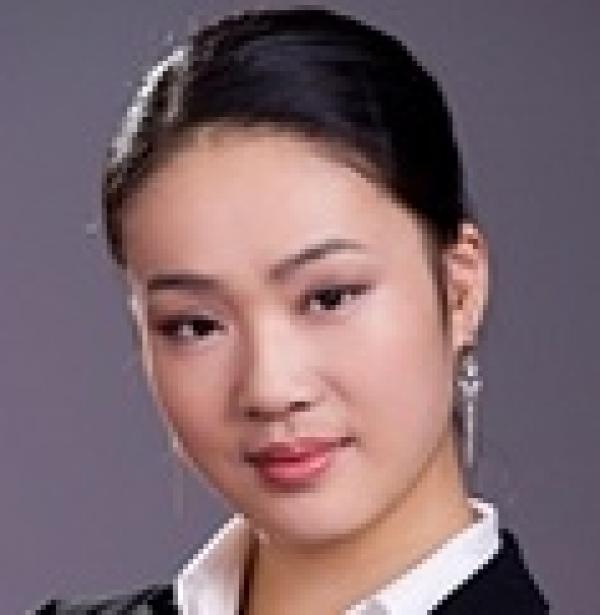 Lily Wang (Photo : Shenyunperformingarts.org)