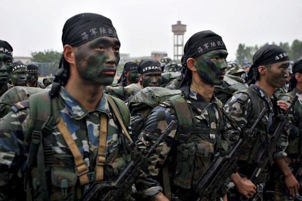 Un rapport de la Maison Blanche de 2018 avait averti qu'iFLYTEK est une start-up chinoise soutenant la modernisation de l'armée du pays. (Image :wikimedia/CC0 1.0)