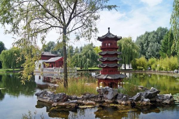 Les maisons de thé ont subi de nombreuses transformations tout au long de l'histoire de la Chine et font partie intégrante de la vie de la société. (Immagine: Pixabay / CC0.1.0)