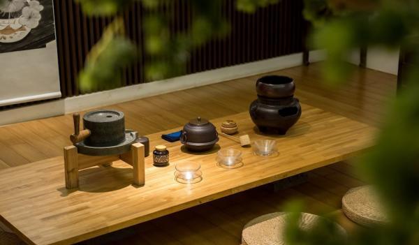 Au fil du temps, la cérémonie du thé a pris un sens esthétique et philosophique. (Image :Pixabay/CC0.1.0)