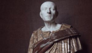 Le grand philosophe romain Cicéron a popularisé la parabole derrière l'épée de Damoclès à travers son livre LesTusculanes. (Image : Capture d'écran /YouTube)