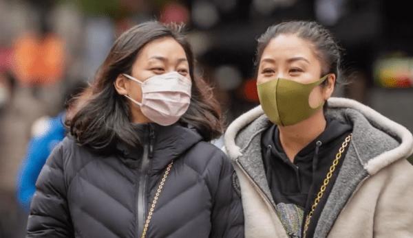 La pneumonie de Wuhan s'est répandue partout, la période d'incubation est très irrégulière et dans certains cas, il n'y a pas du tout de symptôme. (Image : Capture d'écran / YouTube)