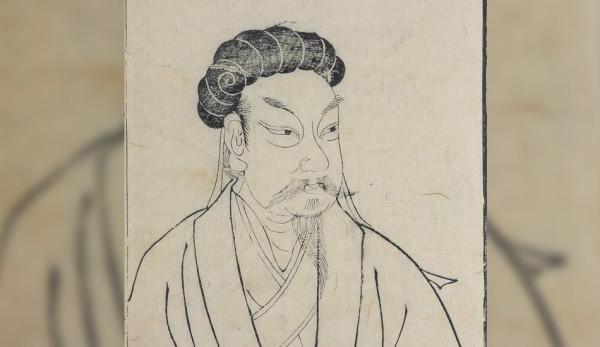 Zhuge Liang n'avait qu'une centaine d'hommes dans la ville, mais il était rusé et a décidé de bluffer. (Image :wikimedia/CC0 1.0)