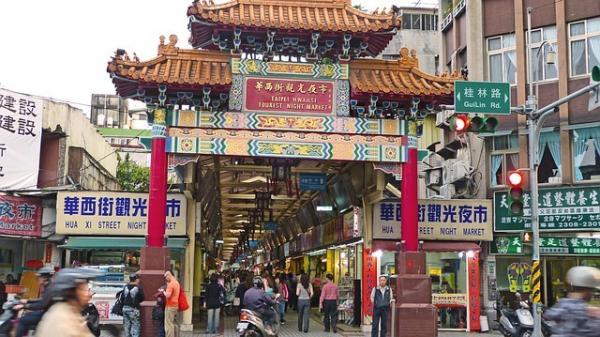 En fait, bien avant la «version hongkongaise de la loi sur la sécurité nationale», de nombreux Hongkongais avaient choisi de s'installer à Taïwan. (Image :Jason Goh/Pixabay)