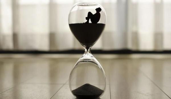 La chronophobie est la peur du «temps qui passe». (Image :Pixabay/CC0 1.0)