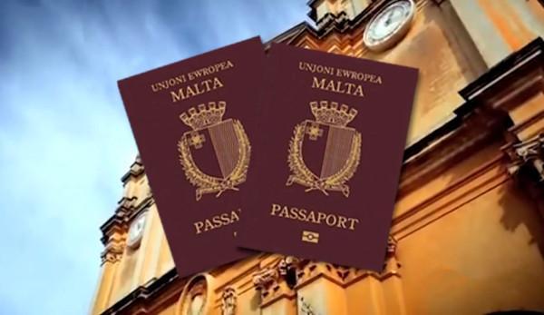 Un « visa d'or » est un autre nom pour le programme Citoyenneté par investissement de Malte dans lequel les investisseurs étrangers peuvent rapidement obtenir la résidence à Malte, leur permettant de voyager librement dans les pays de l'UE. (Image: Capture d'écran /YouTube)