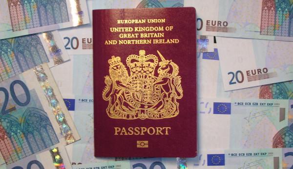 Le gouvernement britannique envisage d'offrir la citoyenneté aux Hongkongais qui détiennent un passeport Britannique National Overseas (BNO). (Image :Christopher Elison/flickr /CC BY 2.0)