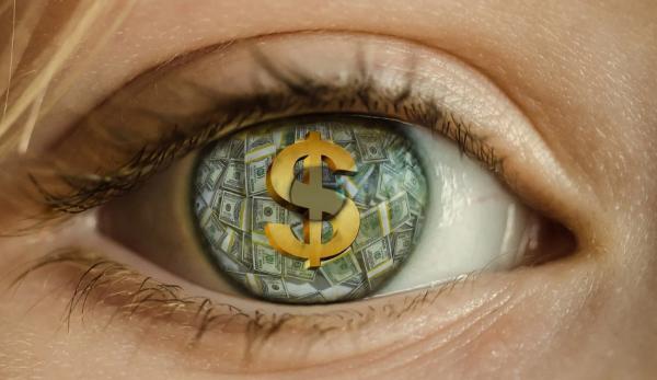 Les profits mènent les géants américains de la technologie comme ils le faisaient dans l'Allemagne des années 1930. (Image : Pixabay /CC0 1.0)