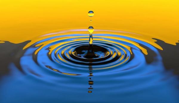 L'eau peut devenir pure avec l'intention des gens. (Image :Pixabay/CC0 1.0)