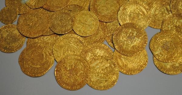 Sur son lit de mort, le père de Yu appela ses quatre fils à lui et leur dit: «Quand j'étais magistrat du comté, j'ai accepté un pot-de-vin de 2.000 taels (75,6 kg) d'or, et dans l'erreur, j'ai exécuté deux personnes. (Image :pixabay/CC0 1.0)