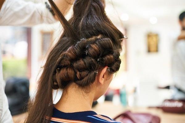 L'Amérique a sanctionné la société Hetian Haolin Hair Accessories Co., Ltd. (Image :Engin Akyurt/Pixabay)