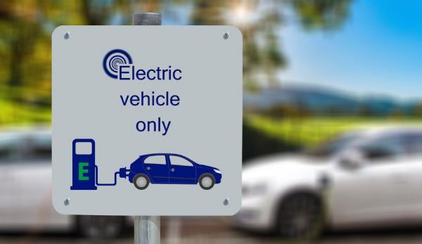 En 2019, L'Union européenne (UE) a battu la Chine en matière d'investissements dans les véhicules électriques. (Image :Pixabay/CC0 1.0)