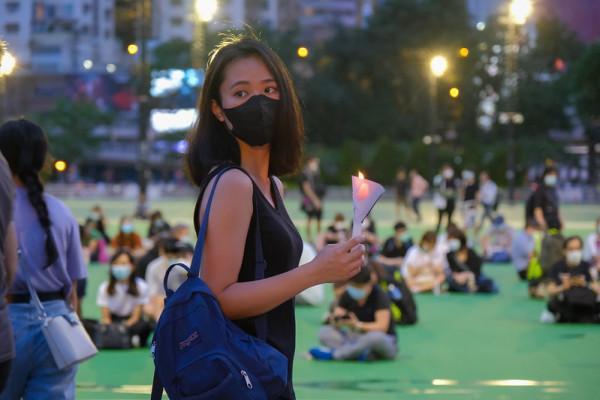 Le PCC craint surtout que Hong Kong ne devienne un futur modèle de liberté et de démocratie en Chine continentale. (Image :Studio Incendo/flickr /CC BY 2.0)