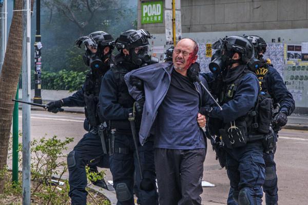 Si le peuple de Hong Kong n'abandonne pas sa résistance, il risque d'être brutalement réprimé par le PCC. (Image :Studio Incendo/flickr /CC BY 2.0)